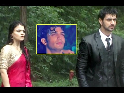 Drunk Shikhar Reveals Ishani's Memory Loss Drama