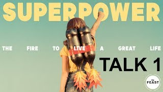 Download Lagu Superpower series talk 1 of 3 Mp3
