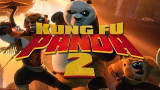 Critique: Kung Fu Panda 2 (2011)