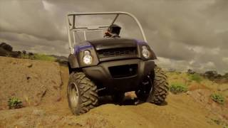 "2. Beyond Capable   Kawasaki Muleâ""¢ 610 4x4 XC"