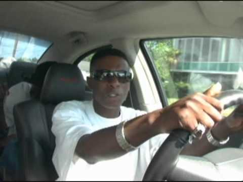 [ThrowBack Thursday] Lil Boosie Freestyle While Driving