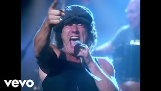 AC/DC - Are You Ready videoklipp