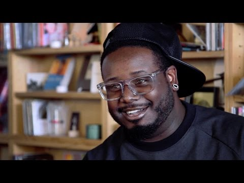 Concert - T-Pain's fingerprints are all over pop and R&B and hip-hop. He wasn't the first musician to use Auto-Tune as an instrument — he noticed it on a Jennifer Lopez remix, and remembers
