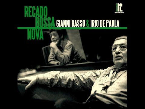 Gianni Basso & Irio de Paula – Recado Bossa Nova