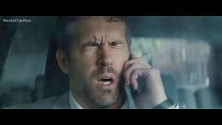 Nonton The Hitman's Bodyguard | Car Scene [HD] Film Subtitle Indonesia Streaming Movie Download