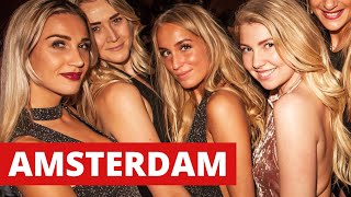 Nonton Amsterdam Nightlife  Top 15 Bars   Clubs Film Subtitle Indonesia Streaming Movie Download