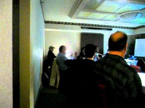 """Live """"Free"""" Day Trading Murrey Math Class Nashville, TN 02 17 12"""