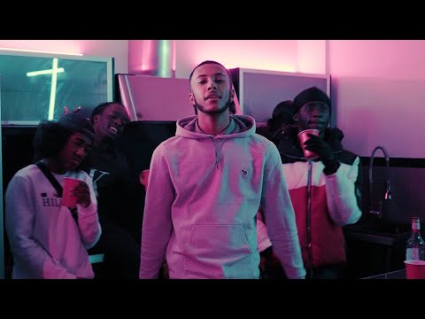 Yizzy - Don't Feel A Way (Official Video)