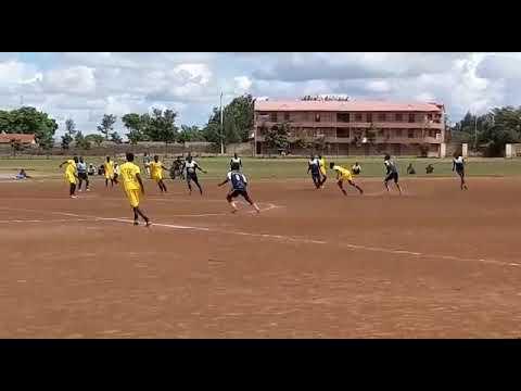 Kamulu FC VS youth vision