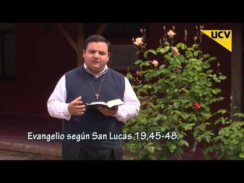 video Buenos días Jesús (20-11-2015) - Capítulo Completo