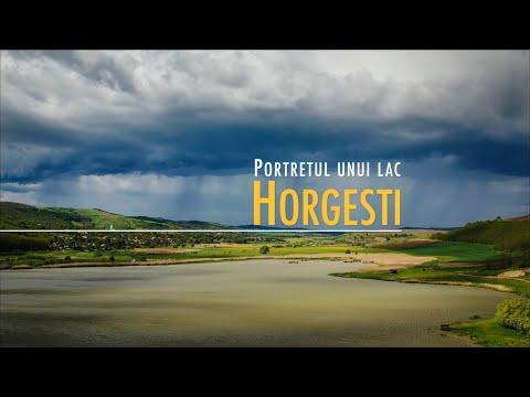 Portretul unui lac: Horgesti