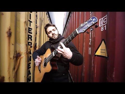 The Prodigy на электроакустической гитаре