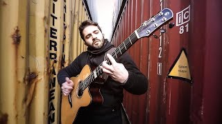 Video The Prodigy on an Acoustic Guitar - Luca Stricagnoli MP3, 3GP, MP4, WEBM, AVI, FLV Maret 2019