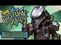 Make Your Own Predator Costume - DIY Costume Squad