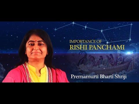 Importance of Rishi Panchami