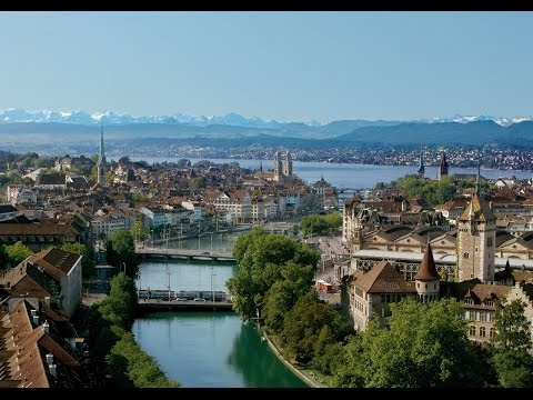 The Best of Zurich City Tour