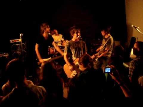 Banda Eneon - Ao vivo em São Carlos