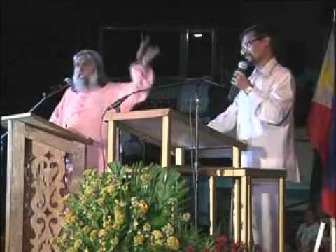 Testimony of Bro. Vincent Selvakumar who was an Atheist, 03
