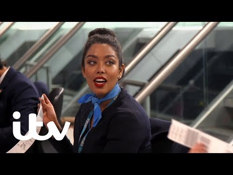 Heathrow: Britain's Busiest Airport | ITV