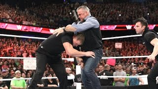 Nonton Wwe Monday Night Raw March 7th  2016 Chicago  Il    Bw Wrestling Insiders Shane Mcmahon Film Subtitle Indonesia Streaming Movie Download
