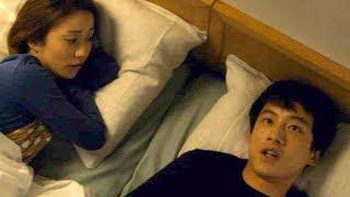 大島優子、坂口健太郎出演『ごめんねと大丈夫』/低刺激ボディケアシリーズ「ミノン」Webムービー