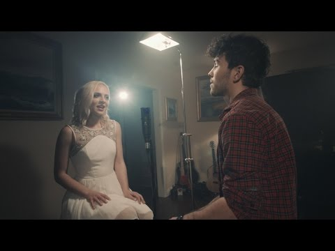 Love Me Like You Do – Ellie Goulding – MAX & Madilyn Bailey Cover