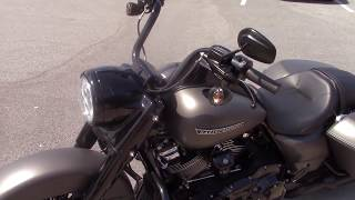 3. 2018 Harley-Davidson Road King Special Review | 2019 Aug