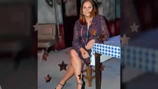 Gabriela Rivero es Marisela en Made in México! Ultimas funciones del Varano!