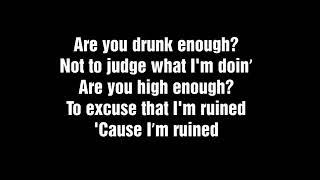 Promise lyrics