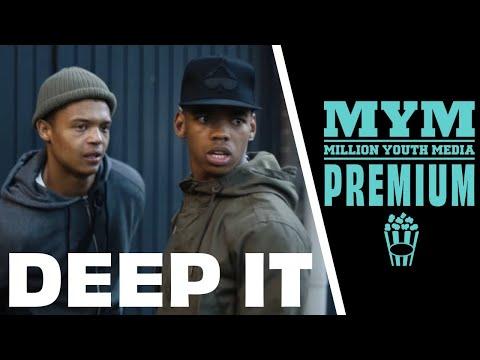 Deep It | Award Winning Short Film