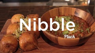 Nibble: Pluck