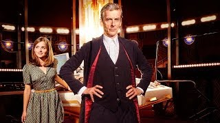 http://www.bbc.co.uk/doctorwho The new Doctor lands, 23rd August on BBC One.