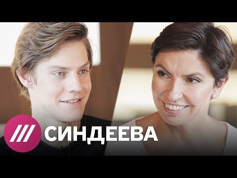 Сын Олега Табакова об отвественности и мужских качествах