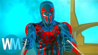 Video Top 10 Best Spider Man Costumes MP3, 3GP, MP4, WEBM, AVI, FLV Agustus 2018