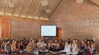Video Hridaya Yoga School, Kirtan Concert, Mazunte Festival 2015 MP3, 3GP, MP4, WEBM, AVI, FLV Maret 2018