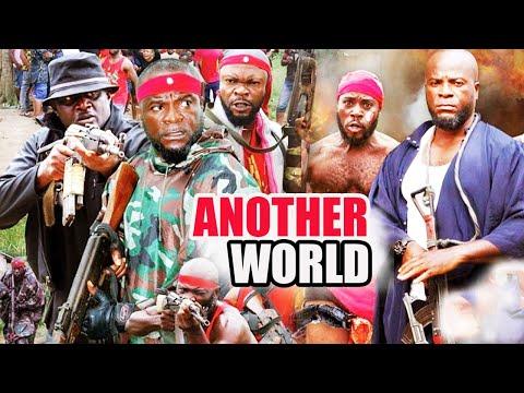 Another World Part 1&2 - Emmanuel Ehumadu Latest Nollywod Nigerian Movie.