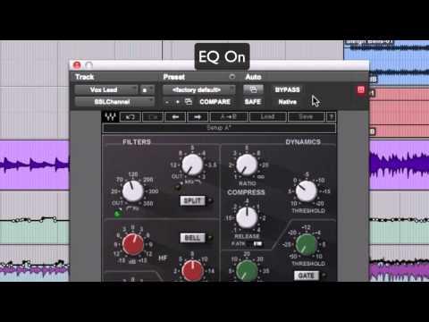 How To EQ Vocals In 3 Steps - TheRecordingRevolution.com