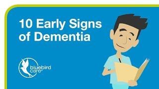 Bluebird Care provides Dementia Care across Ireland. For more information visit www.bluebirdcare.ie.