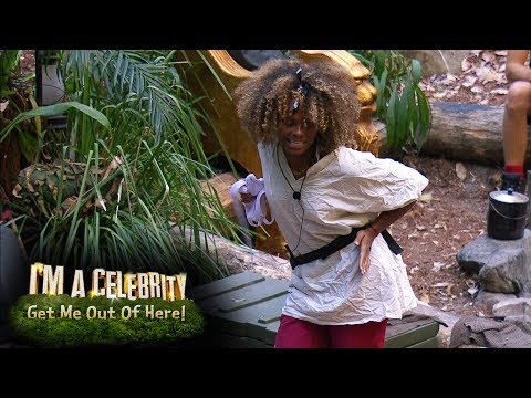 The I Like My Bum Anthem Is Born | Im a Celebrity... Get Me Out of Here!_Celebek. Heti legjobbak