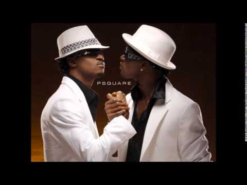 Full P Square Compilation By Flex Dj