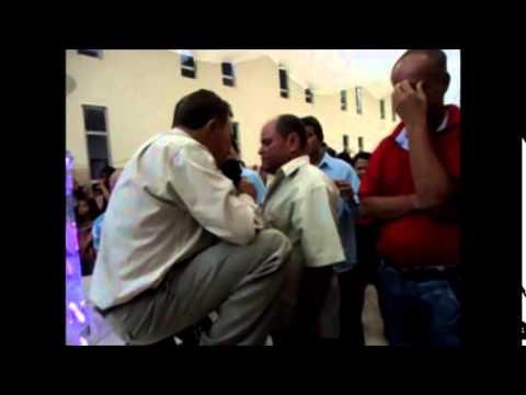 Pastor Pedro Teixeira Malhada De Pedras Milagres