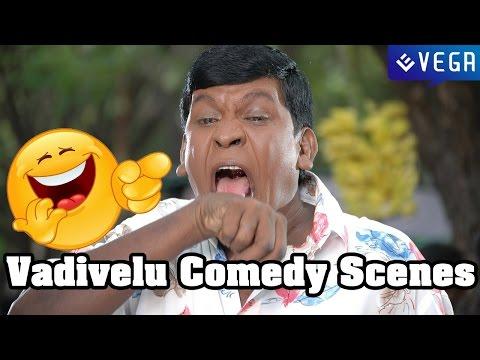 Best Comedy Scene In Kollywood || Vadivelu Romantic Comedy Scenes