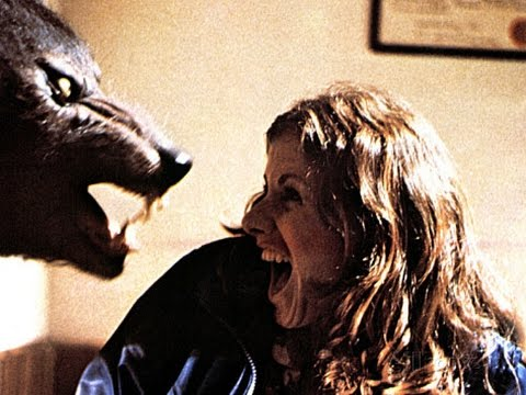 The howling (Aullidos), making of