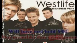 Beautiful In White - Shane Filan Westlife (LYRICS) +