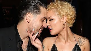 Video Halsey GRABS Boyfriend G Eazy by the Junk During Super Sensual SNL Performance MP3, 3GP, MP4, WEBM, AVI, FLV Januari 2018