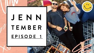 JENNTEMBER #1 | A Look Inside My Life by Clothes Encounters
