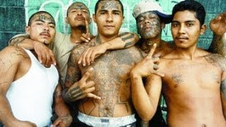 DOCUMENTARY: - Code Of Conduct (Mexican Mafia)