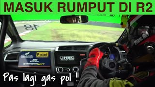 Video HAMPIR NABRAK TEMBOK | ISSOM Rd.6 2018 | VLOG #60 MP3, 3GP, MP4, WEBM, AVI, FLV November 2018