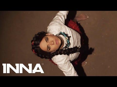 Tekst piosenki Inna - Dame Tu Amor po polsku