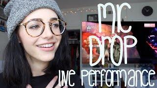 Video BTS — MIC Drop (Comeback Show) | REACTION (🎤🔥🔥) MP3, 3GP, MP4, WEBM, AVI, FLV Agustus 2018